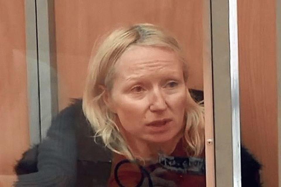 Весной 2014 года Марина Меньшикова участвовала во всех акциях протеста в Днепропетровске