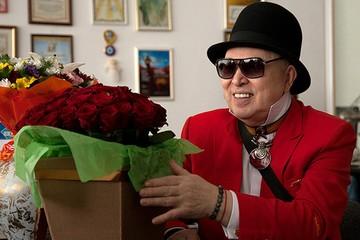 Вячеславу Зайцеву - 80 лет: «Красный Диор», легендарное платье Пугачевой и дружба с Высоцким