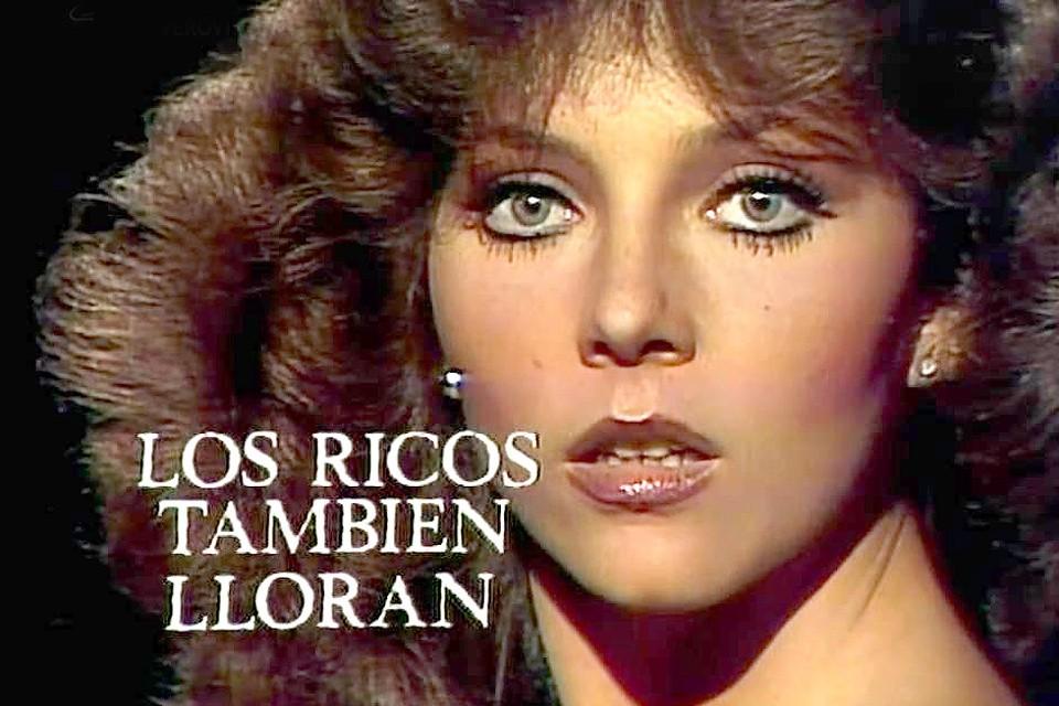 """Cериал """"Богатые тоже плачут"""" вышел на экраны России в 1991 году, хотя был снят еще в конце семидесятых."""