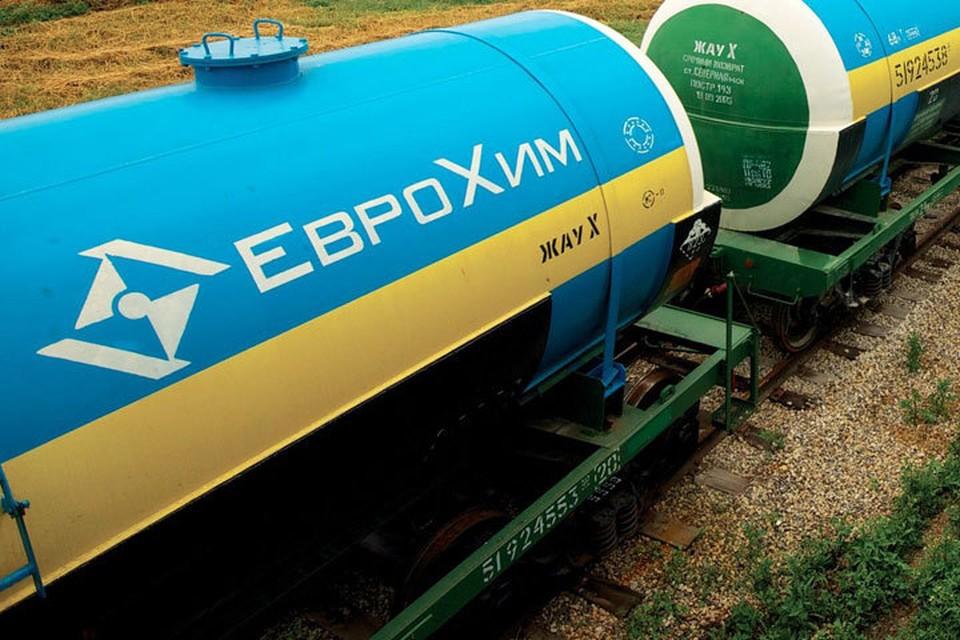 «ЕвроХим» стал резидентом регионального индустриального парка (РИП) в Невинномысске