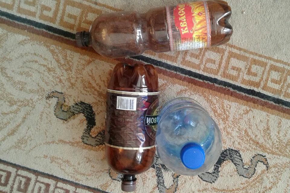 Пластиковыми бутылками в Бресте можно оплатить часть коммуналки.