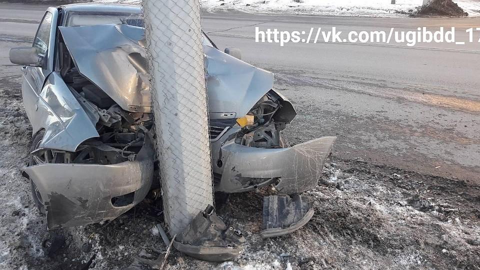 Сын начальника гаи васильвского района попал в аварию