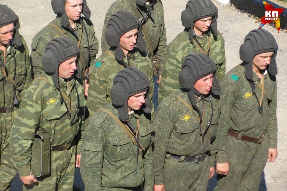 Планируется проверить не только боевую готовность, но и дисциплину в армии.