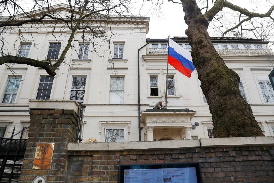 Россия призвала США отказаться от «безответственных планов» по Сирии