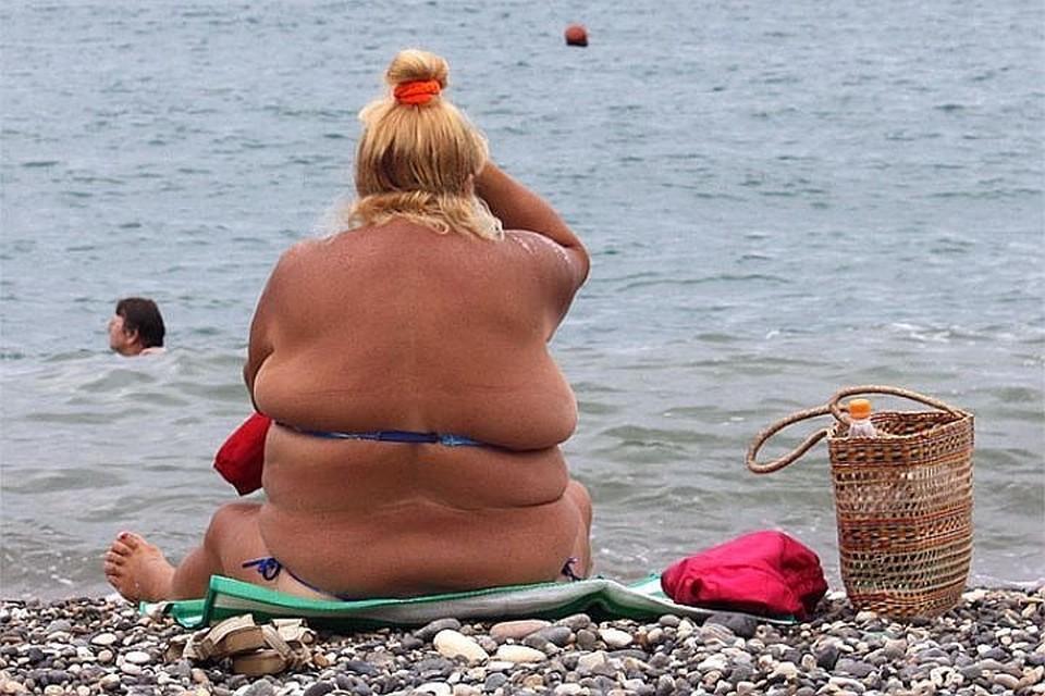 Ученые: ожирение бывает полезным