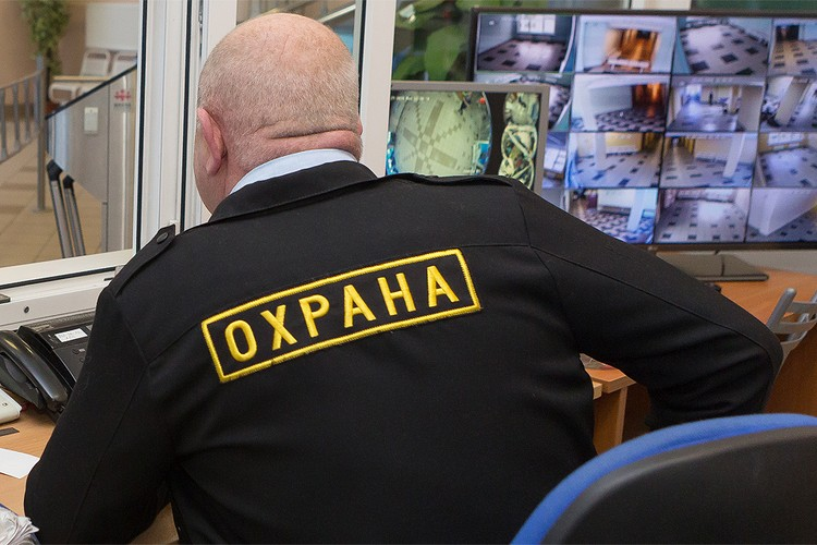 По данным СКР, охранник ЧОП мог выключить пожарную сигнализацию после поступления тревожного сигнала.