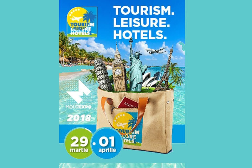 TOURISM. LEISURE. HOTELS-2018