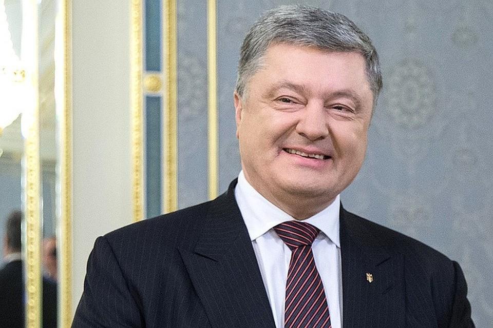 Порошенко объявил о высылке с Незалежной 13 российских дипломатов