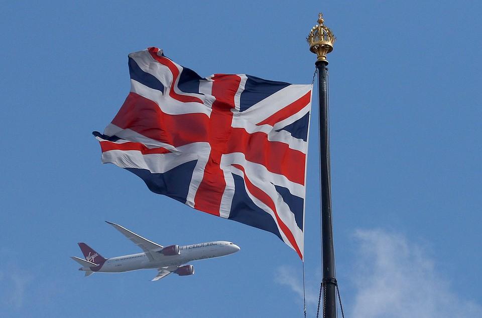 Британцы собираются запретить продавать российские евробонды на фондовой бирже Лондона.