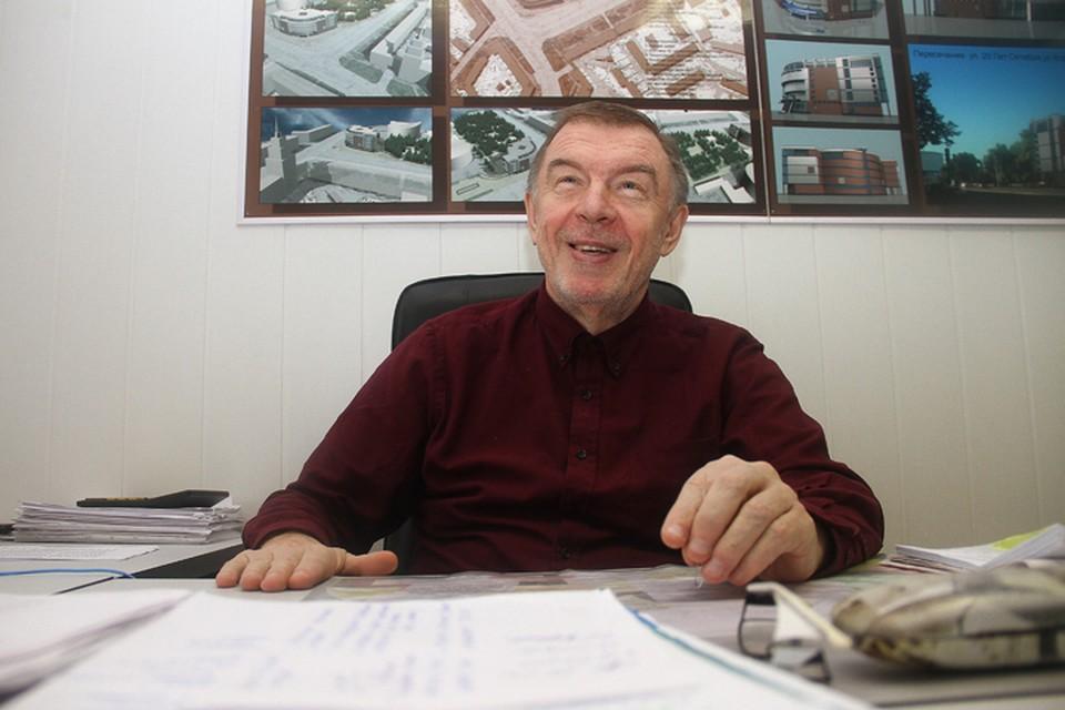 29 марта 1998 года Андрея Климентьева избрали мэром Нижнего Новгорода.