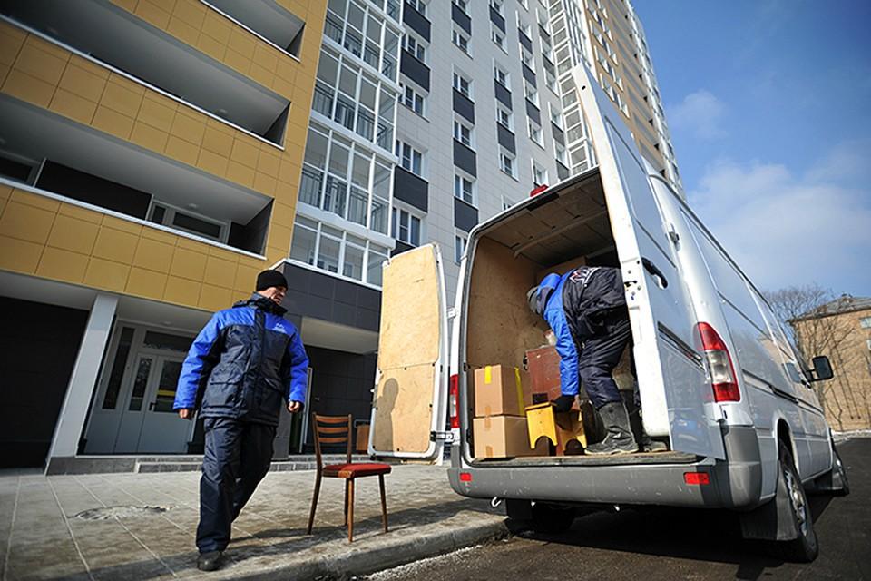Аналитики утверждают, что в данный момент среднестатистические цены на первичное жилье в Москве уже начали повышаться. И связано это с повышенным спросом