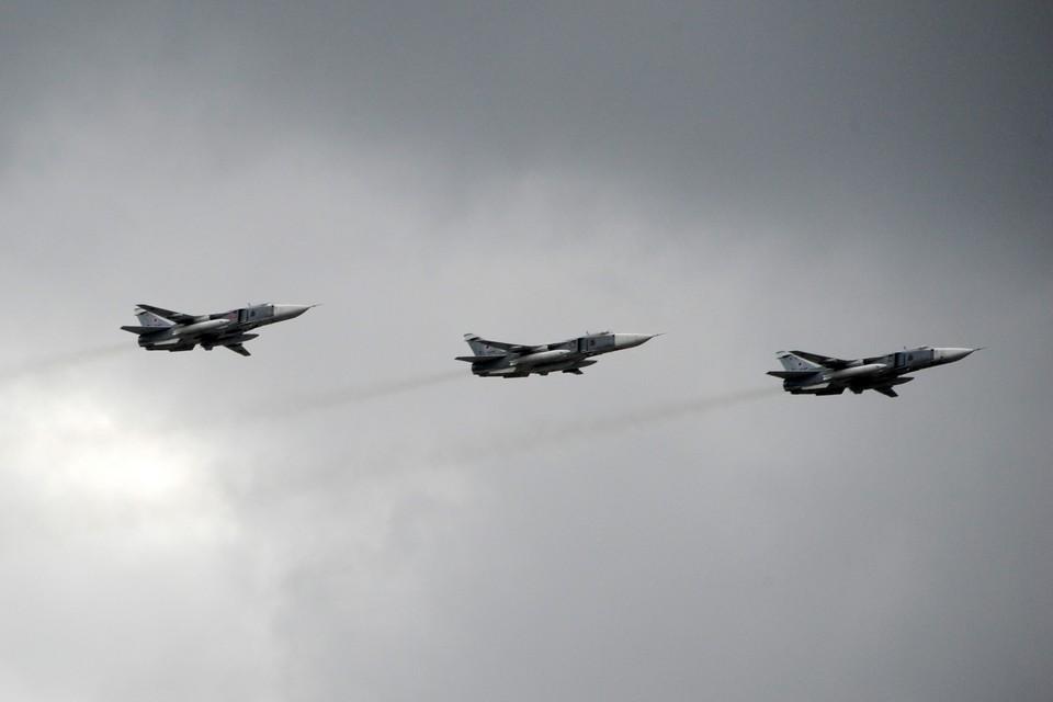 """500-килограммовая планирующая авиабомба """"Дрель"""" может поступить на вооружение ВКС РФ уже в этом году"""