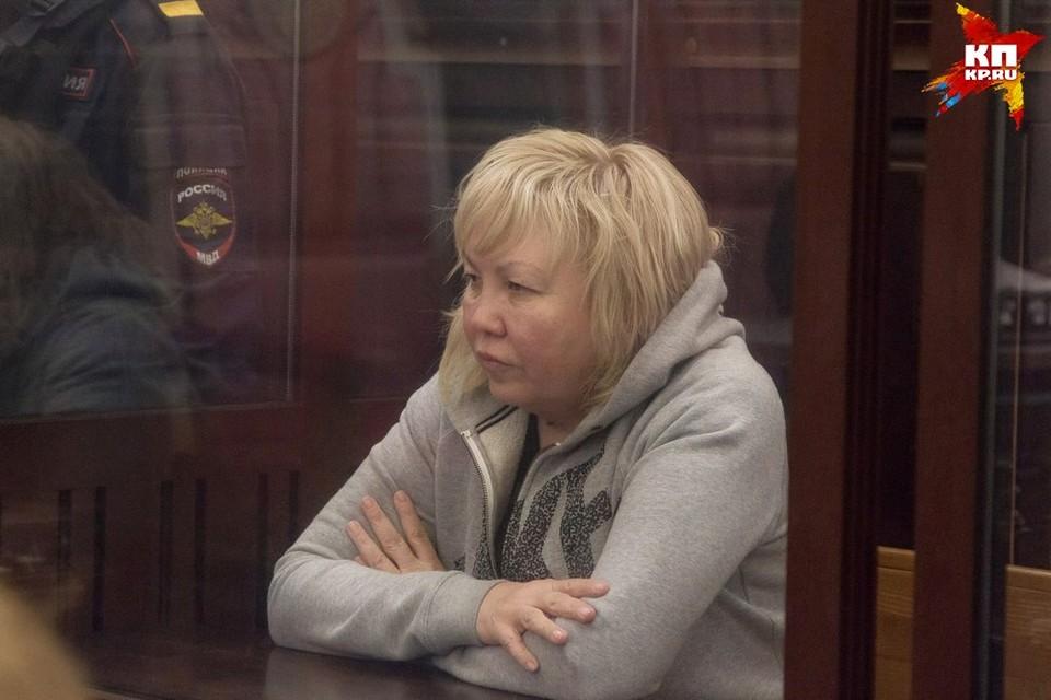 Комкову задержали в Москве сотрудники ФСБ