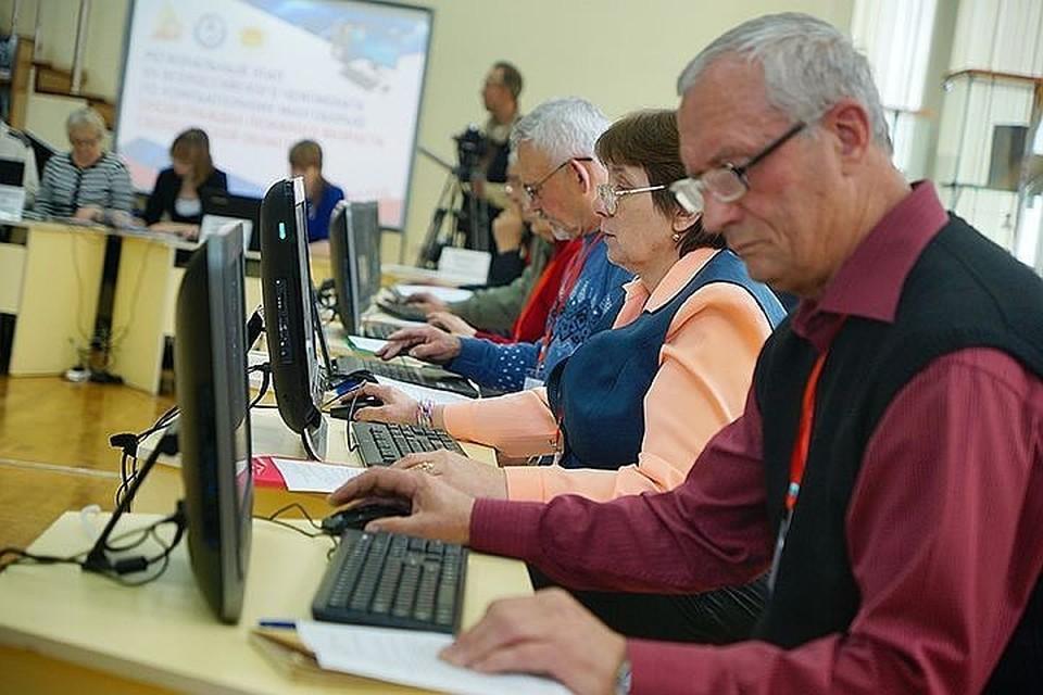 ВЭБ передумал повышать пенсионный возраст в России