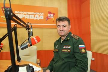 Сколько ставропольских парней отправятся этой весной в армию