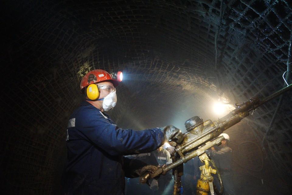 Все пострадавшие шахтеры были доставлены в больницу