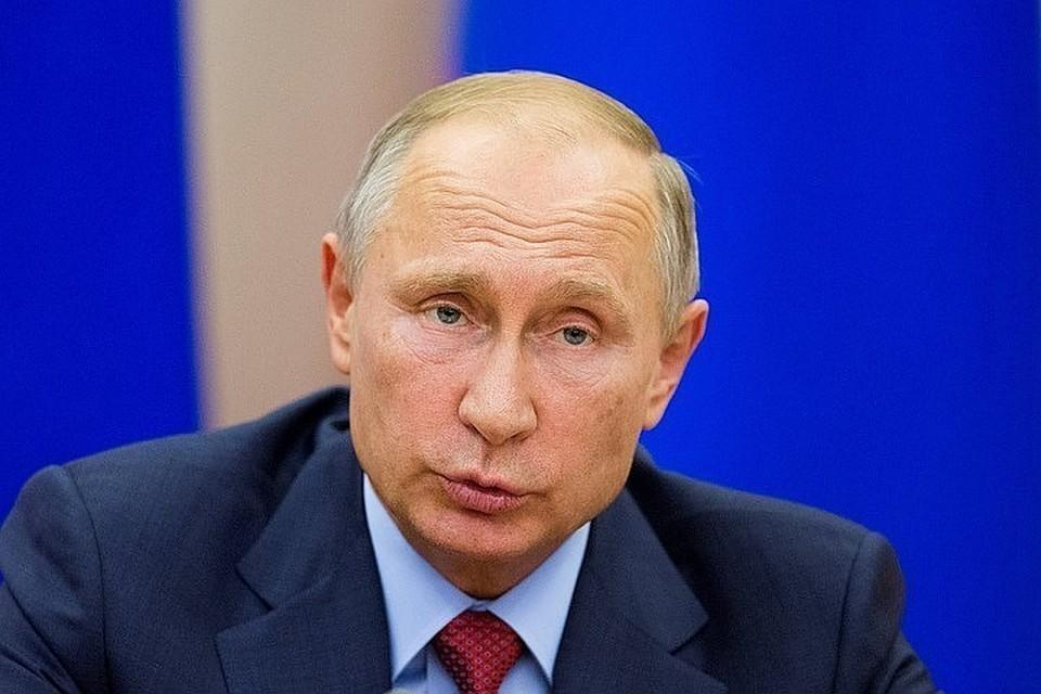 Владимир Путин назначил нового посла РФ в Израиле