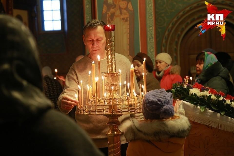 Социологи выяснили отношение россиян к Пасхе