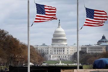 """США ввели санкции против 38 российских бизнесменов и чиновников из """"кремлевского списка"""""""