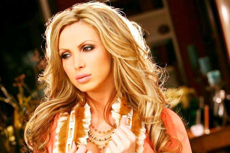 Снявшаяся в БДСМ-порно украинская актриса обвинила режиссера в насилии. Фото: facebook.com / Nikki Benz