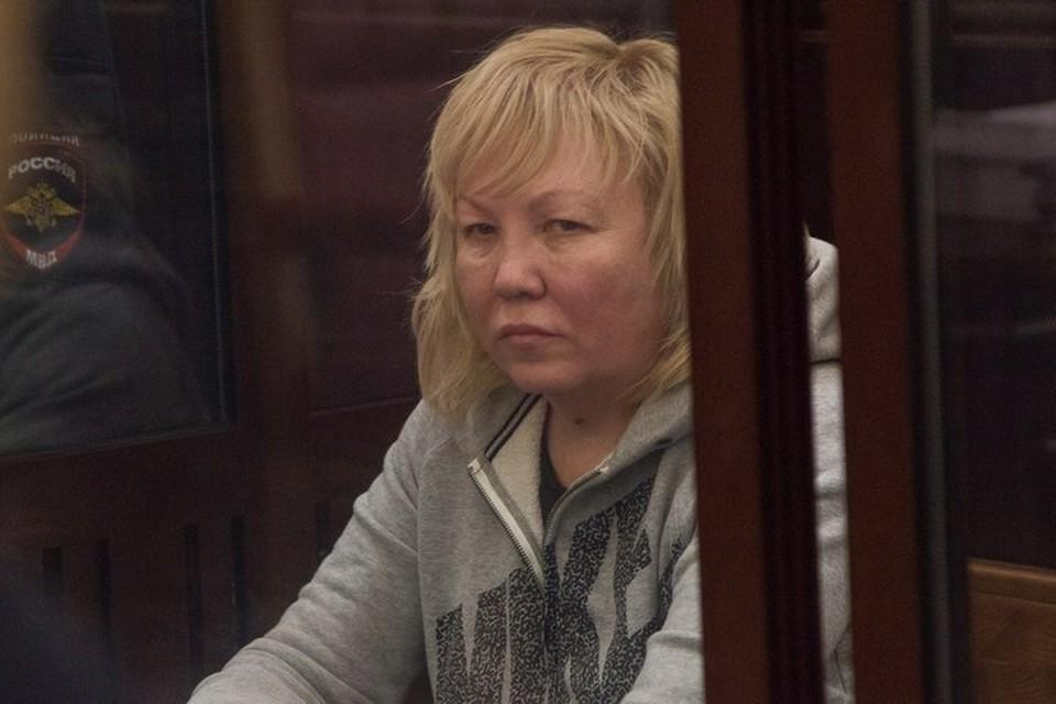 """Экс-начальница Госстройнадзора, арестованная в рамках уголовного дела о пожаре в """"Зимней вишне"""", осталась в СИЗО"""