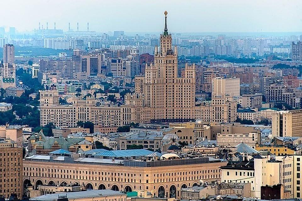 МИД России: Москва ответит на любое силовое давление со стороны США