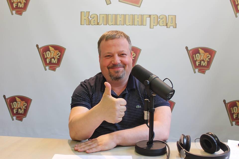 Авторитет. Максим Здрадовский