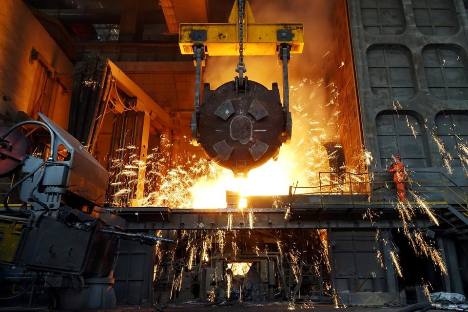 23 марта президент США Дональд Трамп ввел новые пошлины на сталь и алюминий