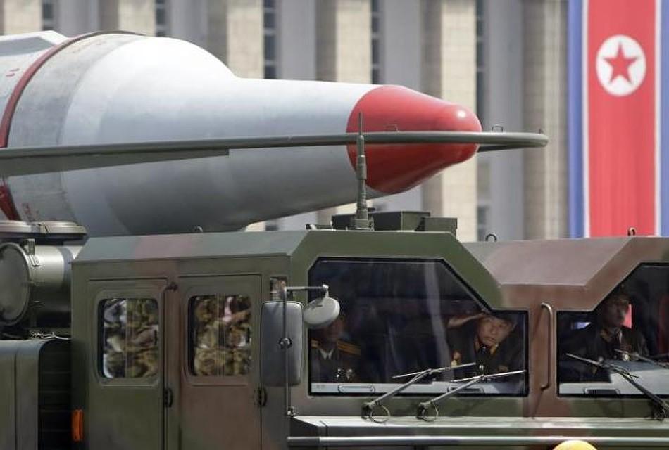 США будут настаивать на полном отказе КНДР от ядерной программы