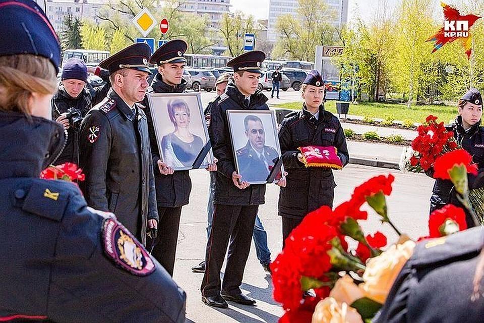Андрея Гошта и его близких похоронили два года назад. Но родные до сих пор не верят, что наказали настоящих убийц