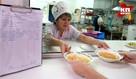 Проверка слуха: в Ленобласти школьников кормят супом с тараканами