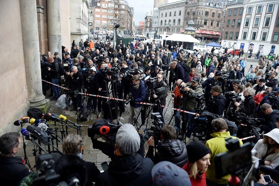 """""""Репортеры без границ"""" сообщили, что ограничение свободы СМИ в мире достигло рекордных масштабов"""
