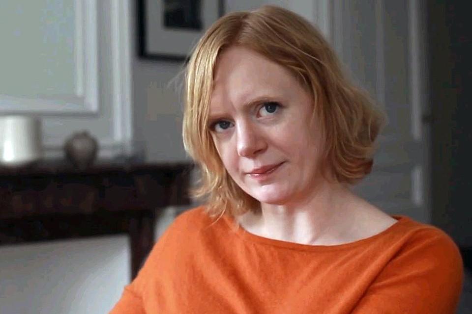 Норвежская писательница Эрика Фатланд