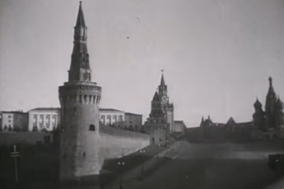 ФОТО: Иркутский краеведческий музей.
