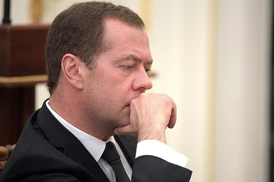 Останется ли Дмитрий Медведев в будущем правительстве, пока неизвестно.