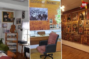 7 небольших, но уникальных белорусских музеев