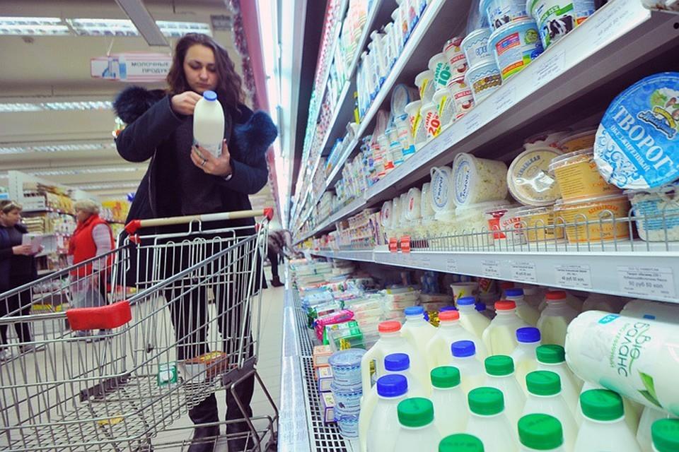 Роспотребнадзор усилит контроль за молочной и сырной продукцией