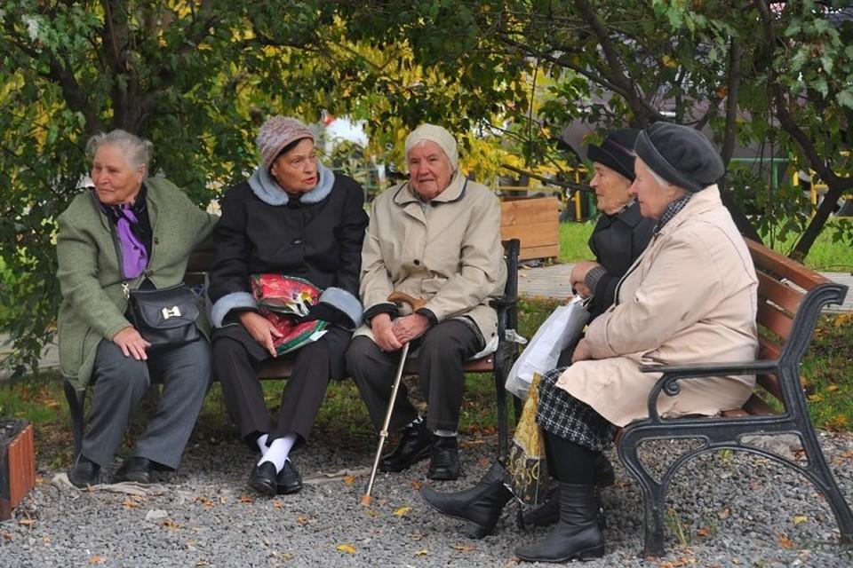 Минфин не направлял в правительство предложения о повышении пенсионного возраста