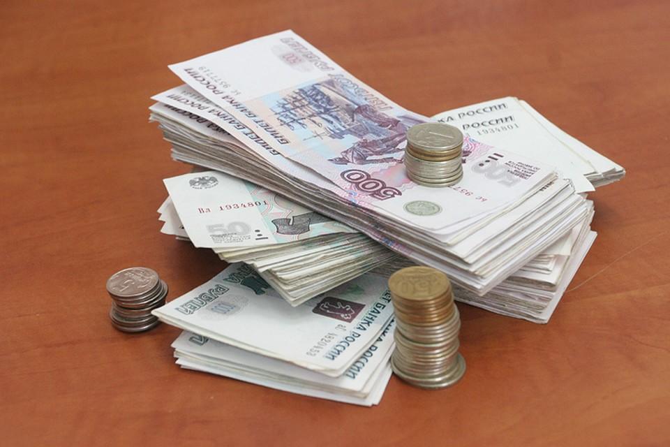 Долги по зарплате в России к маю выросли до 3 миллиардов рублей