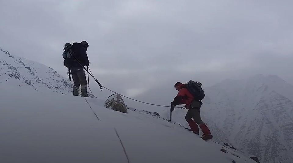 Скришот с видео ПГНИУ