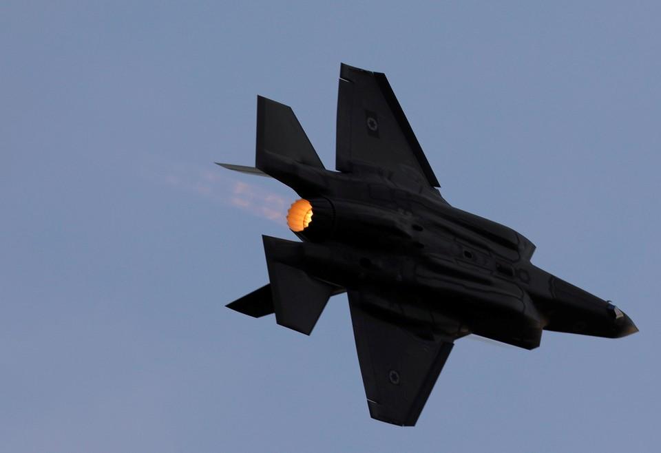 Турция официально не отказывалась от покупки американских F-35