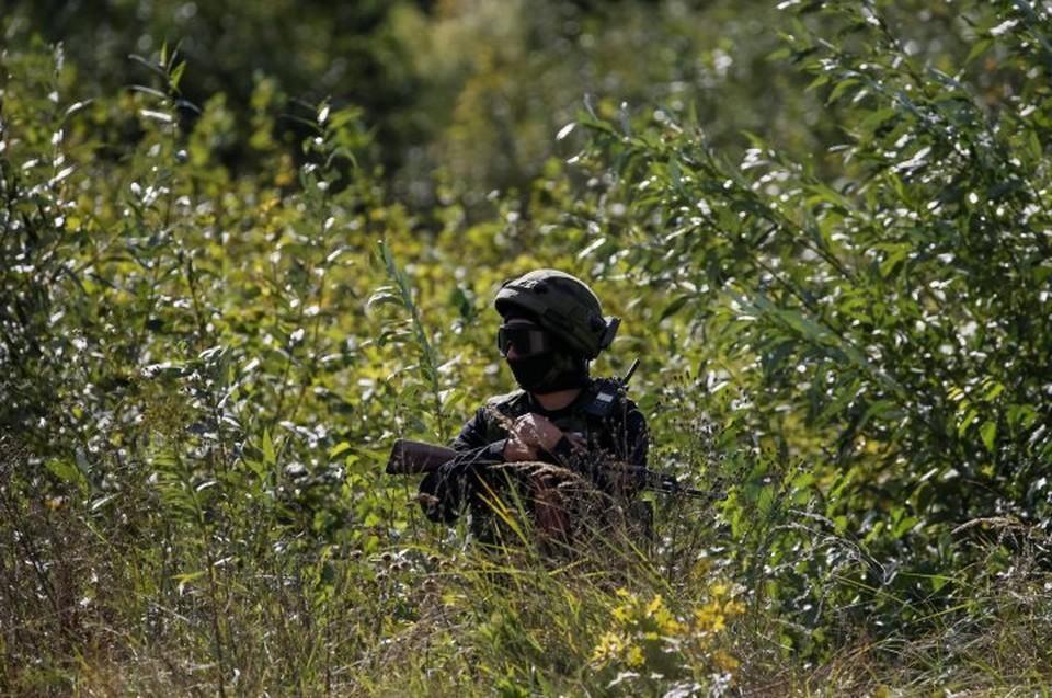 Киев признал, что теряет власть в приграничный с Крымом районах