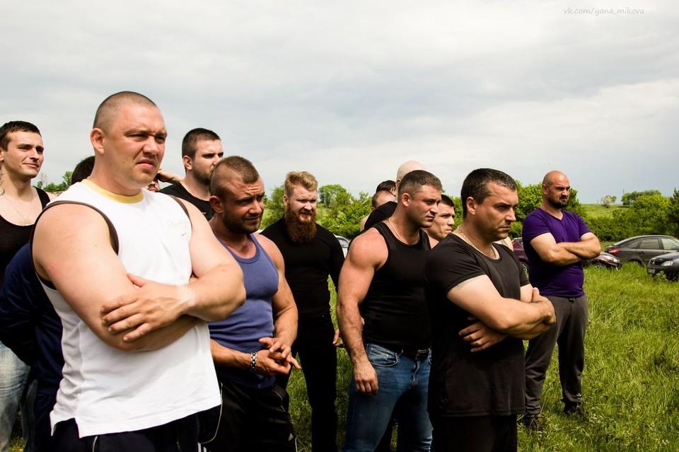 В Ростове-на-Дону уже отсняли первые кадры фильма «Девяностые». Фото: личный архив Валерия Локтионова.