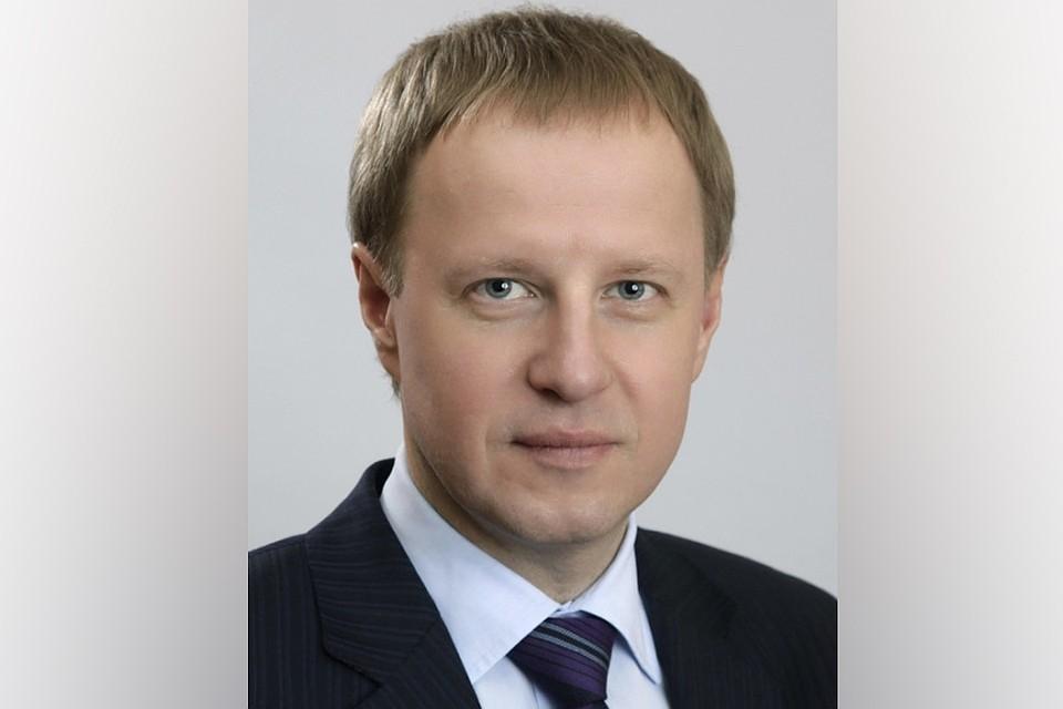 Перезагрузка: Чего ждать от нового врио губернатора Алтайского края. Виктор Томенко приедет в регион 1 июня