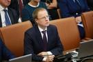 Новый врио губернатора Алтайского края Виктор Томенко знает наизусть «Онегина», но еще лучше – все цифры бюджета