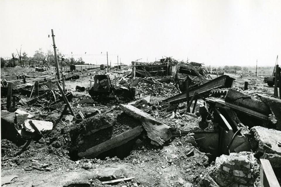 При взрыве вокзала в Арзамасе тела погибших разметало в радиусе 10 километров.