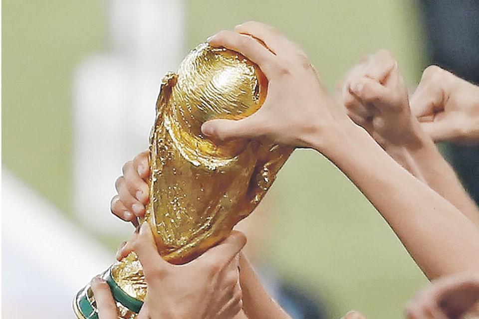 14 июня в России стартует чемпионат мира по футболу - самый популярный спортивный турнир на планете