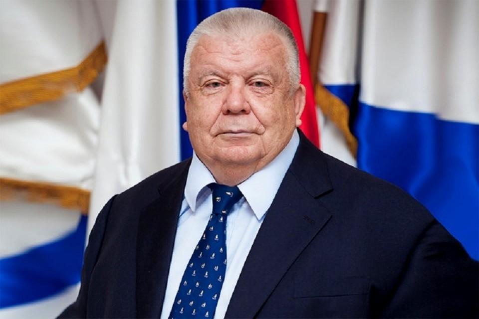 Борис Гладких управлял Находкой после отставки прежнего мэра. Фото: nhknews.ru
