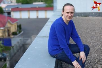 «Белорусский Вассерман» Сергей Дубелевич: «Я считаю, что «Что? Где? Когда?» должно стать чем-то вроде футбола»