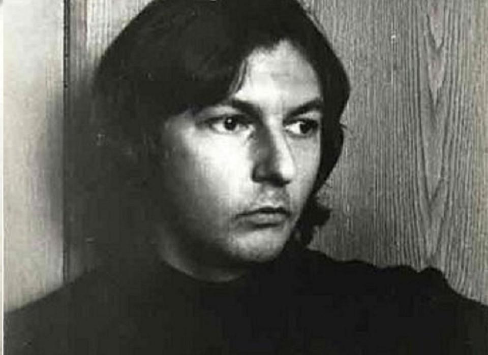 """Майку Науменко было всего 36 лет. Фото: из архива группы """"Зоопарк"""" и Валерия Кириллова"""